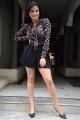 Actress Hemal Ingle Stills @ Husharu Success Meet