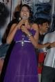 Actress Hemanthini Stills at Ala Aithe Audio Launch