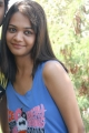 Telugu Actress Henna Chopra Stills at Music Magic Movie Launch