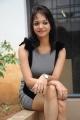 Actress Henna Chopra Photos at Music Magic Logo Launch