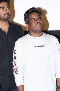 Yuvan Shankar Raja @ Hero Movie Audio Launch Stills