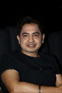 Producer Kotapadi J Rajesh @ Hero Movie Audio Launch Stills