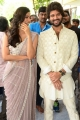 Malavika Mohanan, Vijay Devarakonda @ Hero Movie Opening Stills