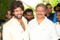 Vijay Devarakonda @ Hero Movie Opening Stills