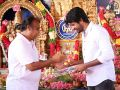 Sivakarthikeyan @ HERO Movie Pooja Stills