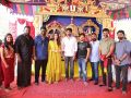 Sivakarthikeyan's HERO Movie Pooja Stills