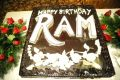 Telugu Hero Ram Birthday Photos