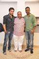 Hero Ram New Movie Launch Stills