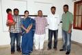 SS Rajamouli in Ram New Movie Launch Stills
