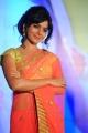Telugu Heroine Samantha Silk Saree Photos