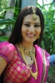 Actress Anu Smruthi at Heroine Telugu Movie Opening Photos