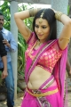 Actress Anusmriti Sarkar at Heroine Telugu Movie Opening Photos