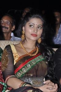 Gorgeous Sneha at Santosham Awards 2012 Stills