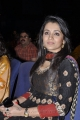 Actress Trisha Krishnan at Santosham Film Awards 2012 Photos