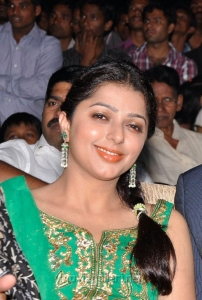 Acterss Bhumika Chawla at Santosham Awards 2012 Photos
