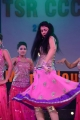 Actress Kamna Jethmalani Dance Performance @ TSR CCC 2013 Curtain Raiser