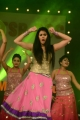 Heroine Kamna Jethmalani Dance Performance @ TSR CCC 2013 Curtain Raiser