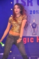 Actress Sanjana Dance Performance @ TSR CCC 2013 Curtain Raiser