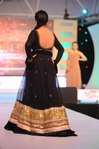Charmi Ramp Walk at SouthSpin Fashion Awards 2012 Stills
