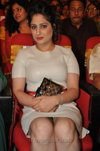 Heroine Gowri Munjal @ TSR TV9 National Film Awards for 2013-2014 Function Photos
