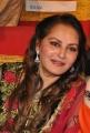 Heroine Jaya Prada @ TSR TV9 National Film Awards for 2013-2014 Function Photos
