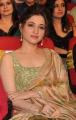 Heroine Tamanna @ TSR TV9 National Film Awards for 2013-2014 Function Photos