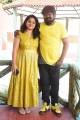 Radha, Amma Rajasekhar @ Hi 5 Movie Shooting Coverage Photos
