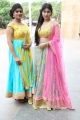 Samatha, Hamida @ Hi Life Exhibition Brochure Launch Photos