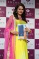 Swetha Jadhav @ Hi Life Exhibition Brochure Launch Photos
