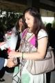 Actress Meena @ Hi Life Exhibition Launch Photos