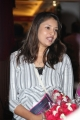 Actress Sanghavi @ Hi Life Exhibition Launch Photos