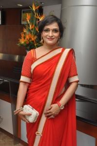 Bina Mehta @ Hi Life Luxury Exhibition 2014 at Novotel, Hyderabad