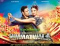 Ajay Devgan, Tamanna in Himmatwala First Look Posters