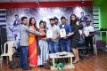 Satya Master and Popchick Shridhar presents Hip Hop B Boying Workshop Press Meet Stills