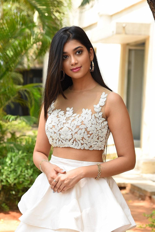 Hippi Movie Actress Digangana Suryavanshi Interview Images
