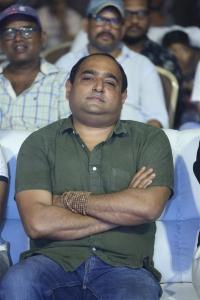 Vikram Kumar @ Hippi Movie Pre Release Event Stills