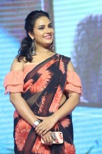 Actress Hari Teja @ Hippi Movie Pre Release Event Stills