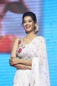 Actress Digangana Suryavanshi @ Hippi Movie Pre Release Event Stills