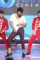 Actor Karthikeya Dance @ Hippi Movie Pre Release Event Stills