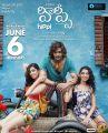Digangana Suryavanshi, Kartikeya, Jazba Singh in Hippi Movie Release Posters