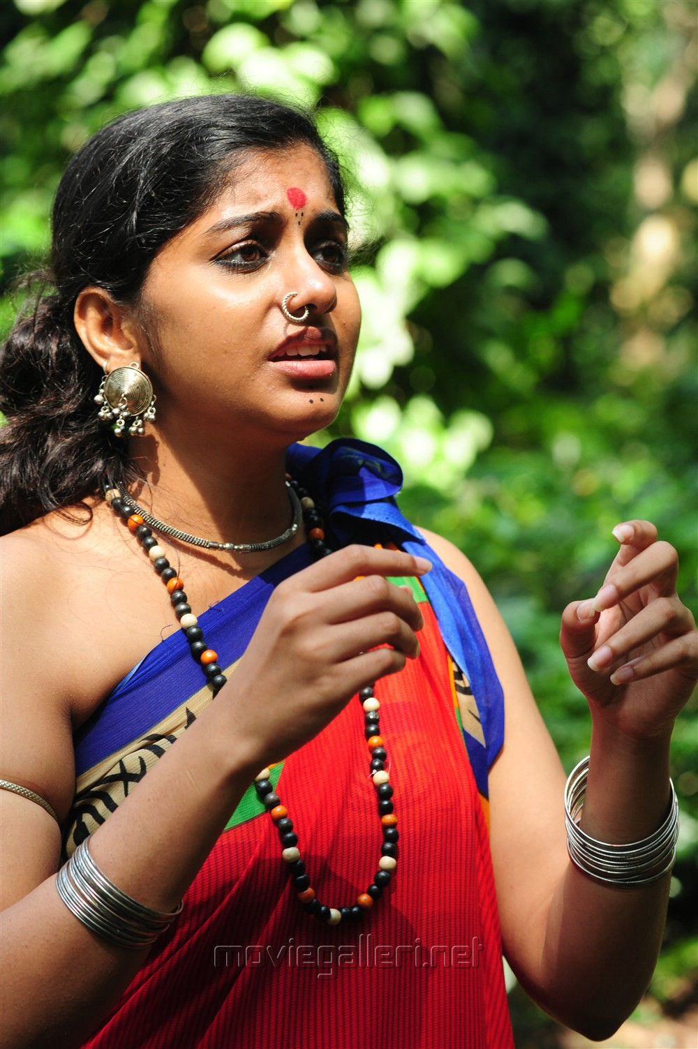 picture 905584 actress meera nandan in hithudu movie