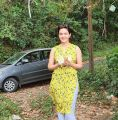 Actress Honey Rose Latest Pictures