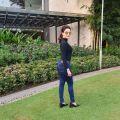Malayalam Actress Honey Rose Latest Photos