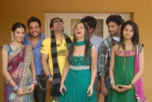 Hormones Telugu Movie Opening Pics