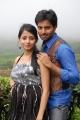 Santhosh, Amrutha @ Hormones Movie Stills