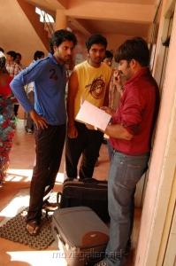 Pavani Reddy in Hormones Telugu Movie Stills