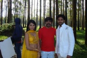 Amrutha in Hormones Telugu Movie Stills