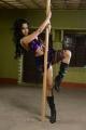 Hot Item Girl in Hostel Days Telugu Movie Stills