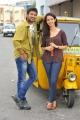Raja, Ghazal Chand Thakur in Hostel Days Movie Stills