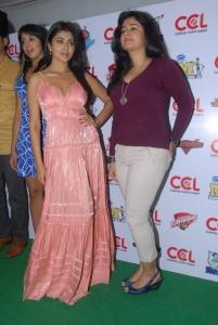 CCL Press Meet Stills